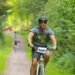 Cycling 94 km - Fredrik Barvaeus (8679)