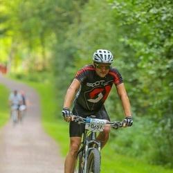 Cycling 94 km - Jimmy Fransson (10651)