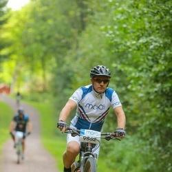 Cycling 94 km - Roger Widéen (9562)