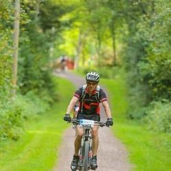 Cycling 94 km - Bo Westerback (9388)