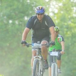 Cycling 94 km - Fredrik Olofsson (9337)