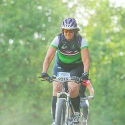 Cycling 94 km - Maria Larsson (9015)