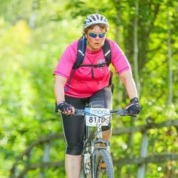 Cycling 94 km - Mikaela Malmrud (8110)