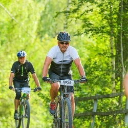 Cycling 94 km - Mikael Pettersson (9926)