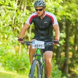 Cycling 94 km - Alexander Franzén (8931)