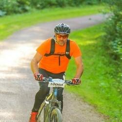 Cycling 94 km - Tomas Waldebäck (10003)