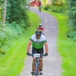Cycling 94 km - Fredrik Eriksson (10728)