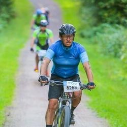 Cycling 94 km - Jonas Larsson (8288)