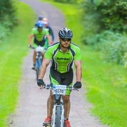 Cycling 94 km - Emil Anttila (8635)