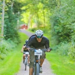 Cycling 94 km - Daniel Eriksson (10643)