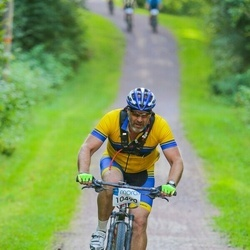 Cycling 94 km - Håkan Bergsten (10490)
