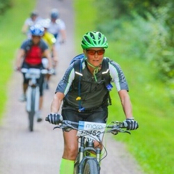 Cycling 94 km - Christina Holm (10452)