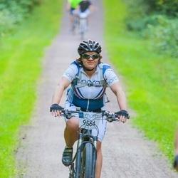 Cycling 94 km - Ellinor Sparby (9564)