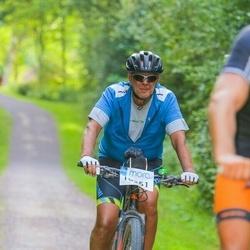 Cycling 94 km - Janne Nordlander (10251)