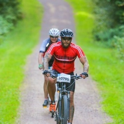 Cycling 94 km - Daniel Gustavsson (10795)