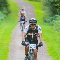 Cycling 94 km - Anders Börjeson (9434)