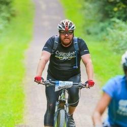 Cycling 94 km - Henrik Berglund (9522)