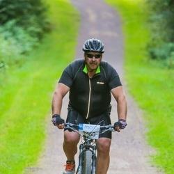 Cycling 94 km - Bo Gustavsson (9450)