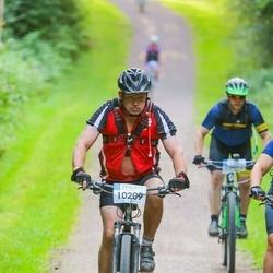 Cycling 94 km - Björn Krönert (10209)