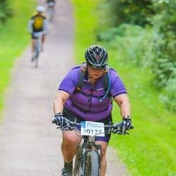 Cycling 94 km - Christina Karlsson (10177)