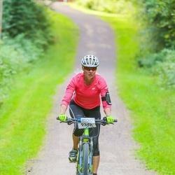 Cycling 94 km - Elisabeth Lindberg (9342)