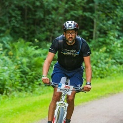 Cycling 94 km - Janolof Jörgensen (9957)