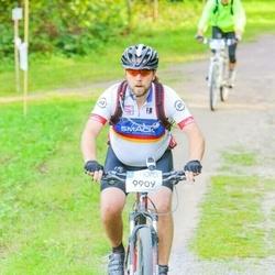 Cycling 94 km - Anders Lindsjö (9909)