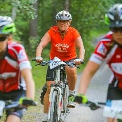 Cycling 94 km - Jenny Stenberg (10644)