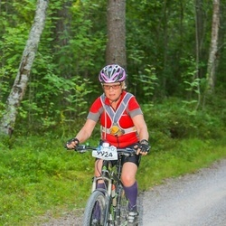 Cycling 94 km - Carin Larsson (9924)