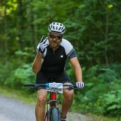 Cycling 94 km - Daniel Ingered (10063)