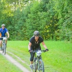 Cycling 94 km - Emelie Lindeberg (10790)