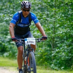 Cycling 94 km - Christian Ädel (8380)