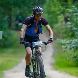 Cycling 94 km - Fredrik Olausson (8108)