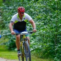 Cycling 94 km - Daniel Söderström (8215)