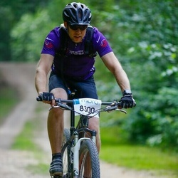 Cycling 94 km - Henrik Ebbinger (8300)