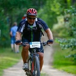 Cycling 94 km - Fredrik Karlsson (8341)