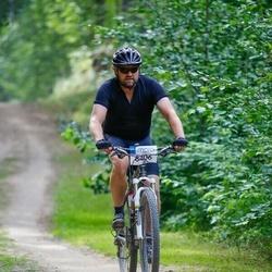 Cycling 94 km - Johan Gustafsson (8406)
