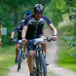 Cycling 94 km - Daniel Alfredsson (9064)