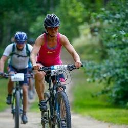 Cycling 94 km - Elin Dahl (8291)