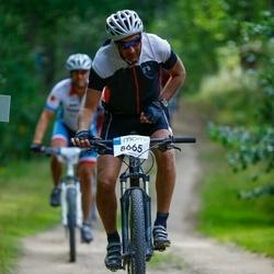 Cycling 94 km - Jörgen Källberg (8665)