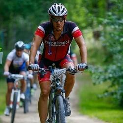 Cycling 94 km - Michael Wilde (8189)