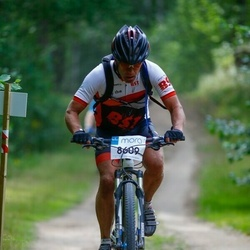 Jalgrattasport 94 km - Anders Grände (8609)