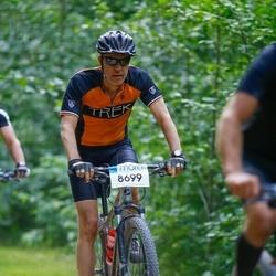 Jalgrattasport 94 km - Jonas Keijser (8699)