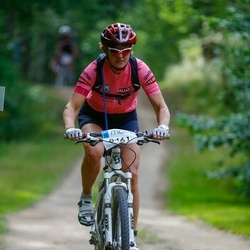 Cycling 94 km - Annelie Grihp (8461)