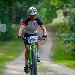 Jalgrattasport 94 km - Anna Sandberg (8717)