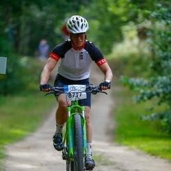 Cycling 94 km - Anna Sandberg (8717)
