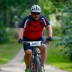 Jalgrattasport 94 km - Martin Olsson (8407)