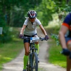 Jalgrattasport 94 km - Anna Ersson (8237)