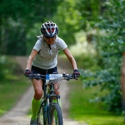 Cycling 94 km - Anna Ersson (8237)