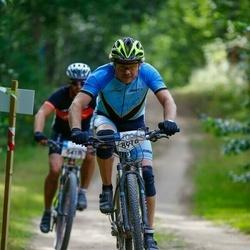 Cycling 94 km - Henrik Nordin (8918)